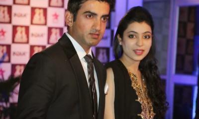 Natasha Jain (Gautam Gambhir wife) Images