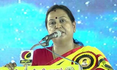 Premalatha Vijayakanth Images