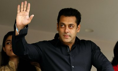 Salman Khan Gets 5-Year Jail Term