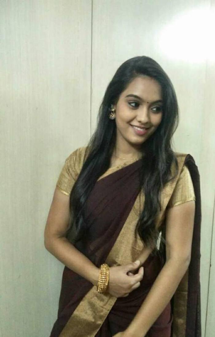 Saravanan meenakshi Pavithra Wiki