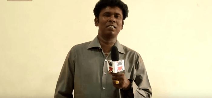 Madurai Ramar