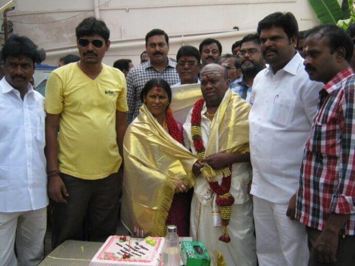 Senthil Wiki
