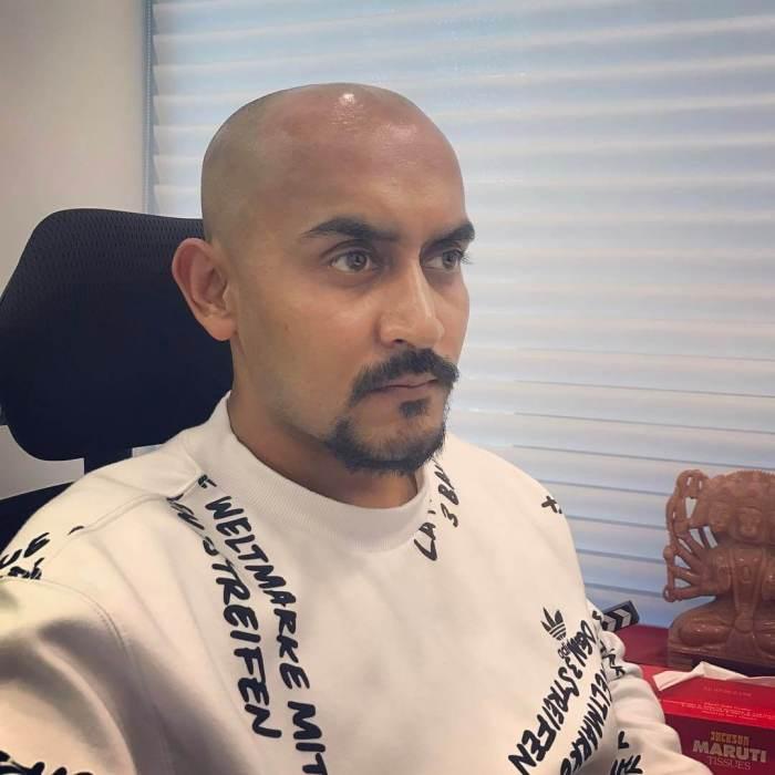 Shashank Khaitan wiki