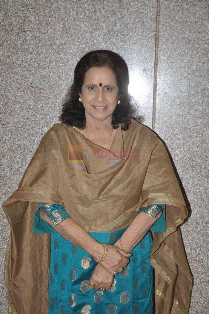 Usha Nadkarni wiki