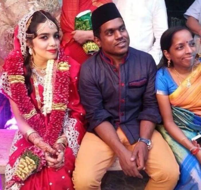 Zafroon Nizar (Yuvan Shankar Raja Wife) Wiki