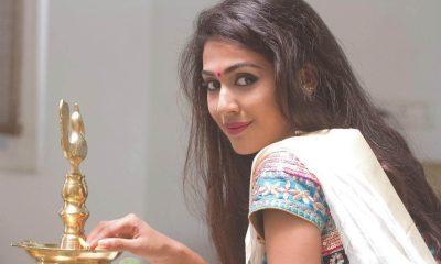 Aparna Vinod Images