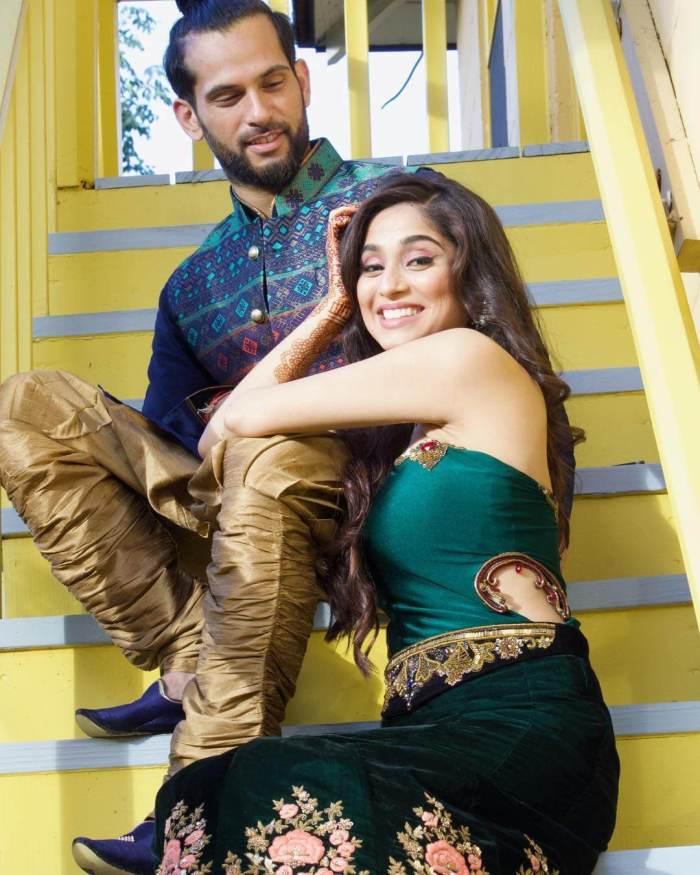 Arun Kapoor (Soumya Seth Husband) Wiki