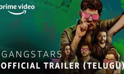 Gangstars Web Series