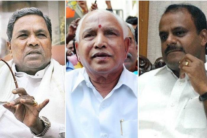 Karnataka Election Result 2018