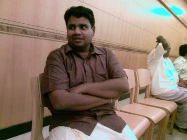 Nalan Kumarasamy (Director) Wiki