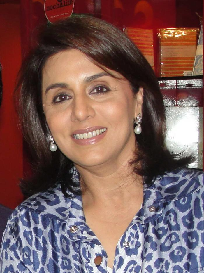 Neetu Singh wiki