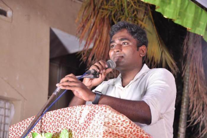 Premanand Sethurajan wiki