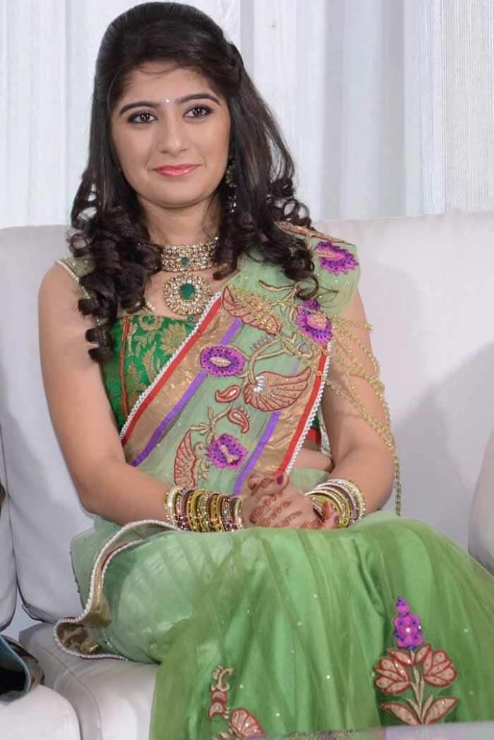 Puja Pabari wiki