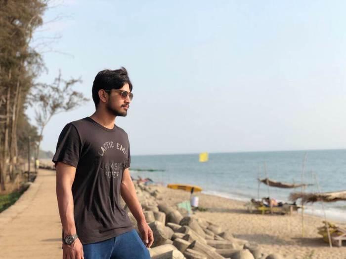 Raj Tarun Wiki