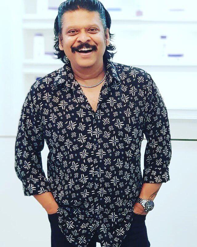 Rajhesh Vaidhya Wiki