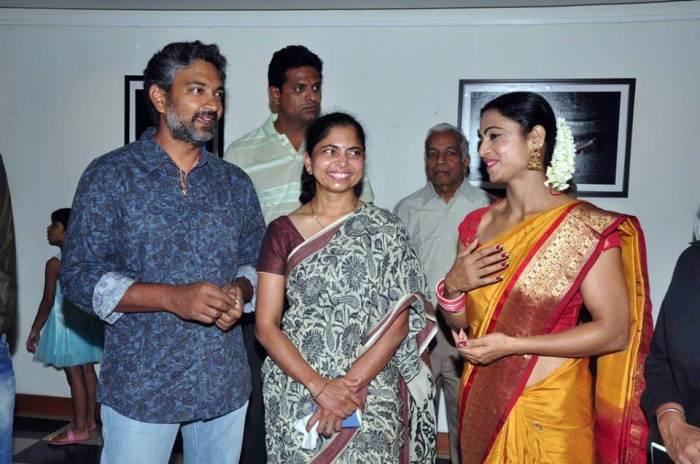 Rama Rajamouli (Rajamouli wife) Wiki