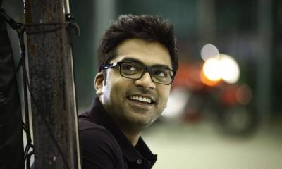 STR Sets an Example
