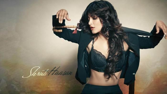 Shruti Hassan Hot Photos |Shruti Hassan Latest Photoshoots 2018