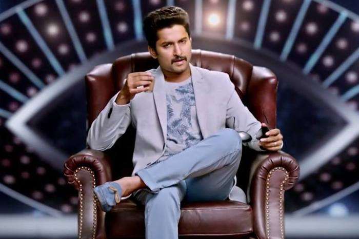 Star Maa Bigg Boss Telugu Season 2