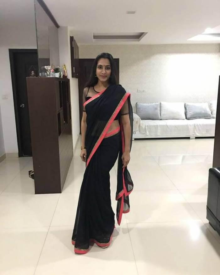 Surekha Vani Wiki