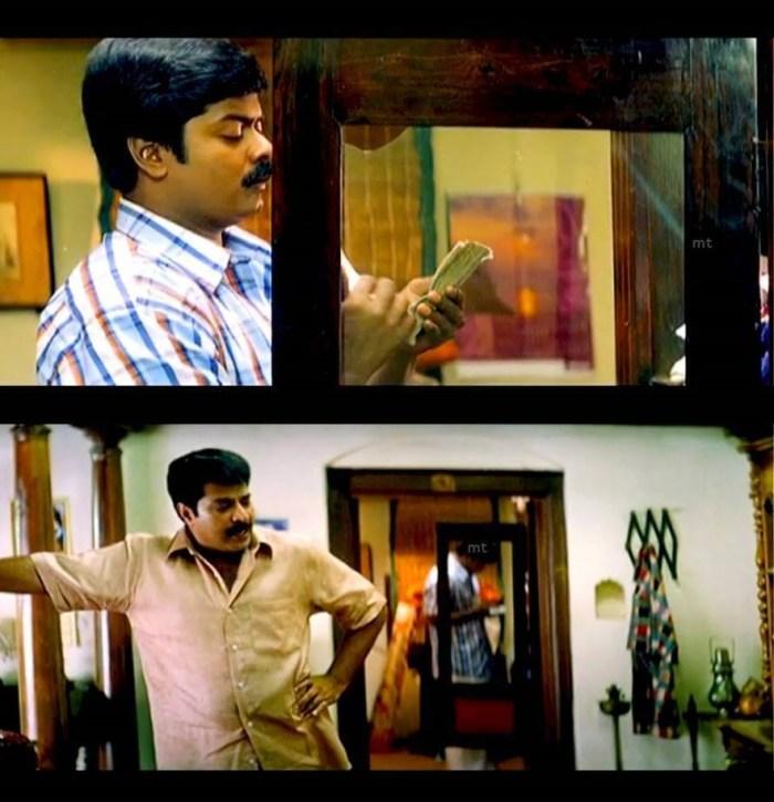 Tamil Actors Meme Templates