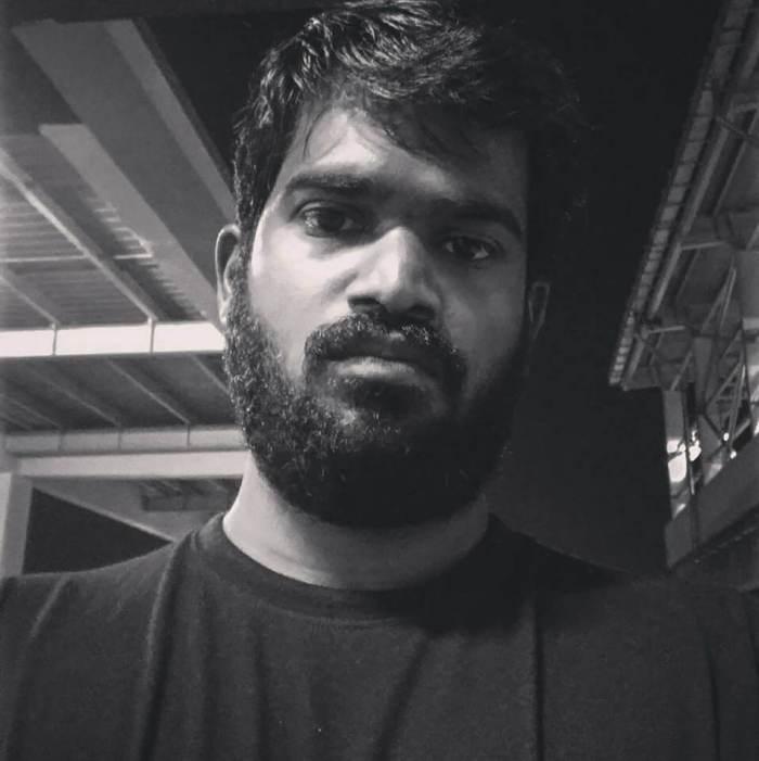 Vijay Varadharaj Wiki