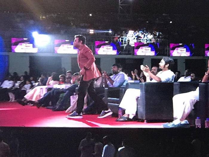 10th Annual Vijay Awards 2018