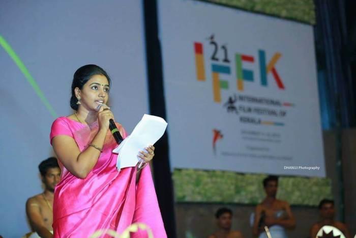 Annapoorna Lekha Pillai Wiki