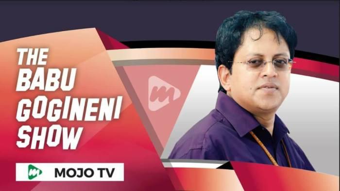 Babu Gogineni Wiki, Biography, Age, Images, Bigg Boss