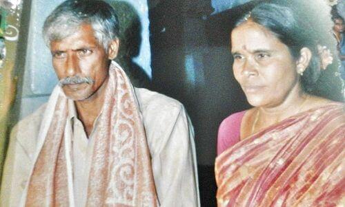 Sanjana Anne Parents Adhr Chowdhary and Sudha Chowdhary