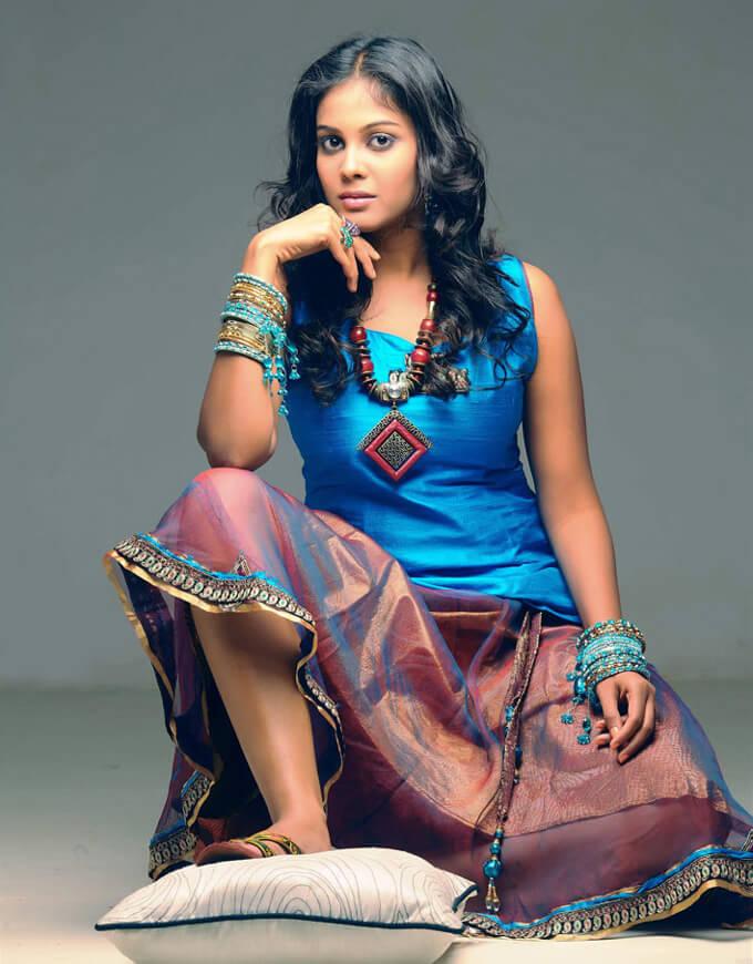Chandini Tamilarasan Wiki