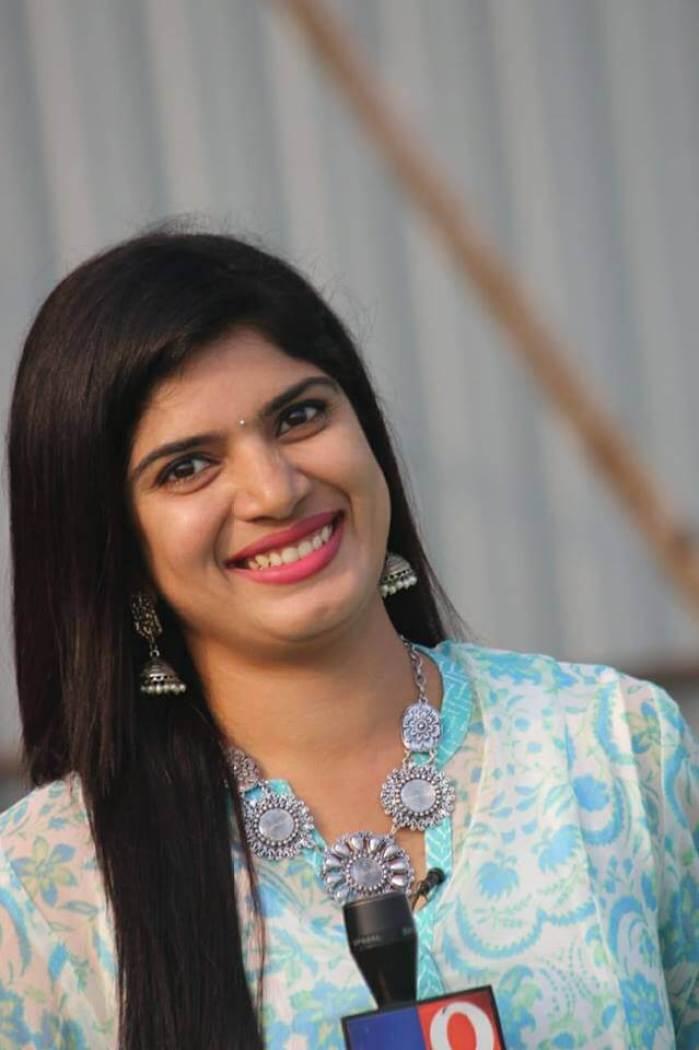 Deepti Nallamothu Wiki