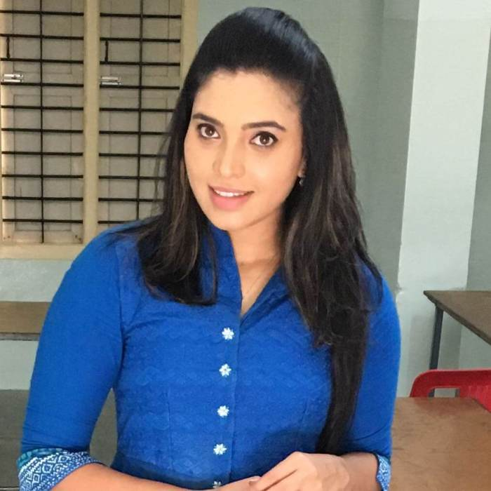 Ishaara Nair Wiki