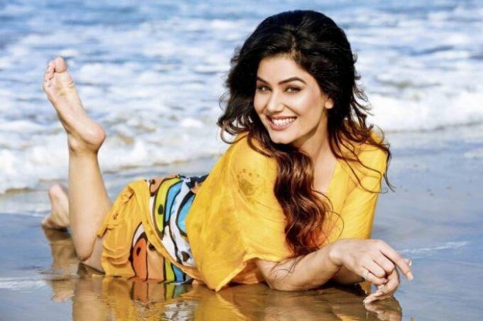 Kangna Sharma Wiki