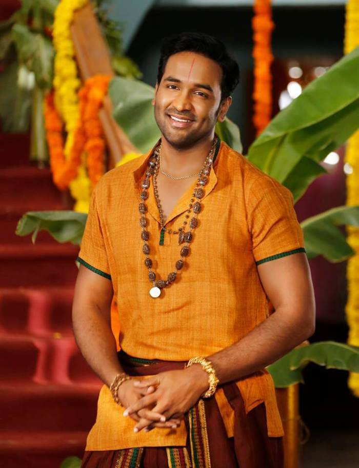 Manchu Vishnu Wiki, Biography, Age, Movies List, Family