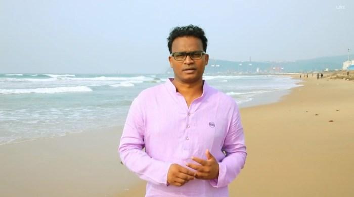 Nutan Naidu Wiki | Star Maa Bigg Boss Telugu 2