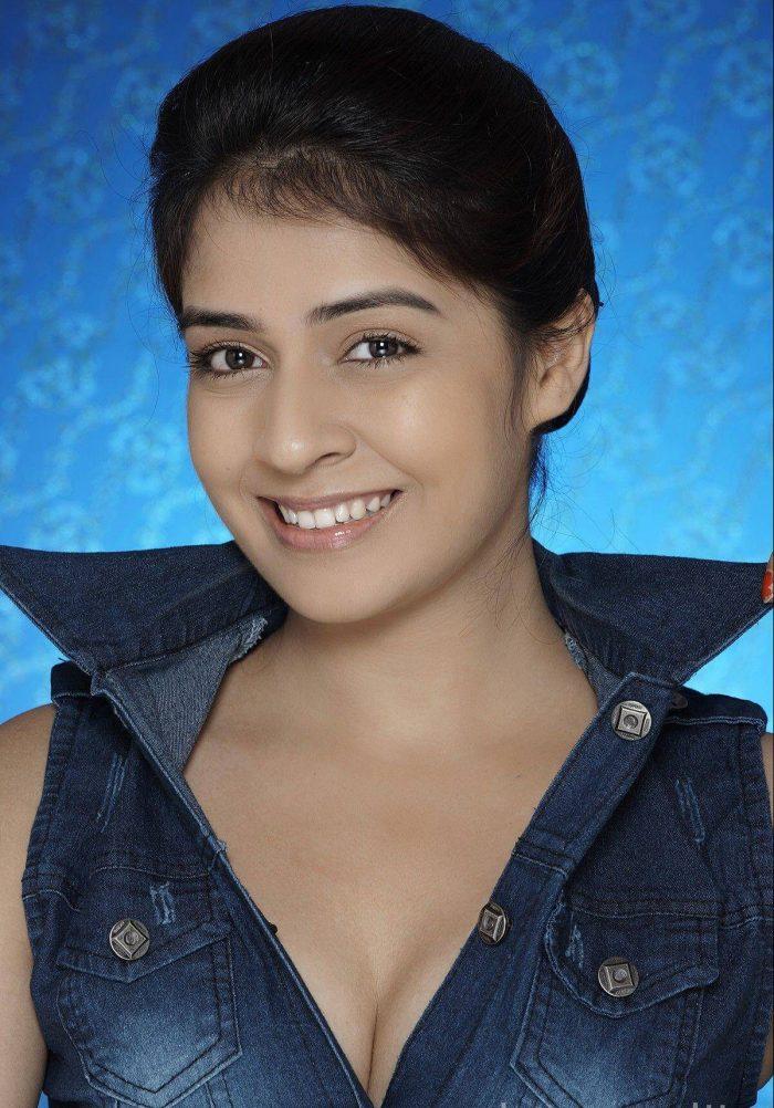 Neha Pawar Wiki
