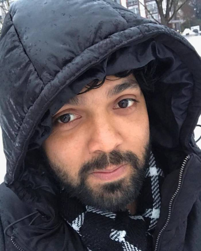 Rakshit Shetty Wiki