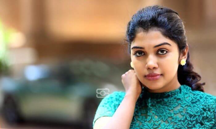 Riythvika Bigg Boss Vote Tamil