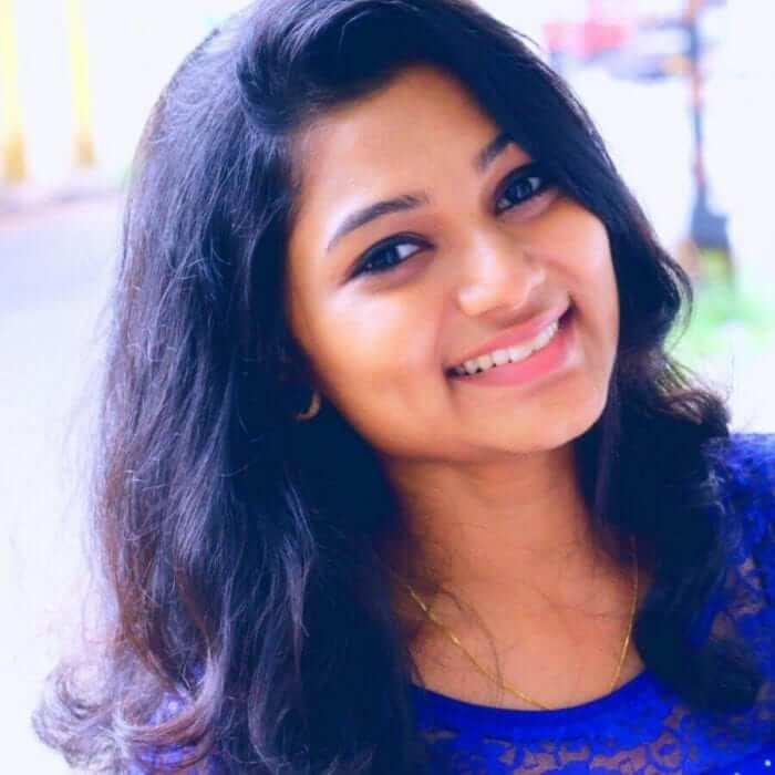Sreelakshmi Sreekumar Bigg Boss Malayalam Vote