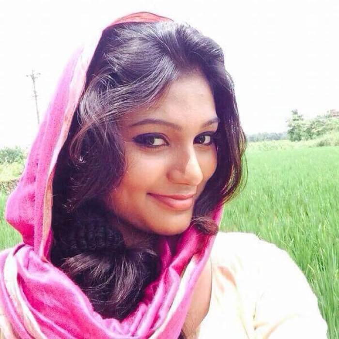 Sreelakshmi Sreekumar Wiki