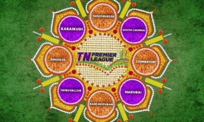 Tamil Nadu Premier League 2018