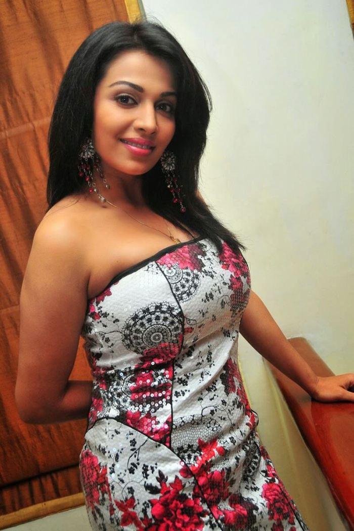 Asha Saini Wiki
