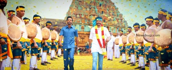 Seemaraja movie Images