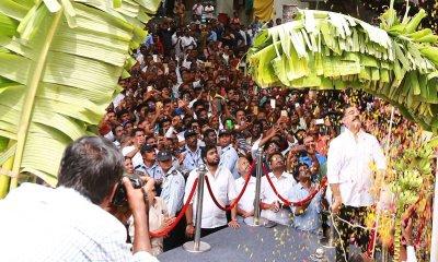Kamal Haasan Announces Key Party Functionaries of Makkal Needhi Maiam