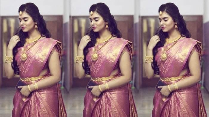 Meenakshi Actress Wiki
