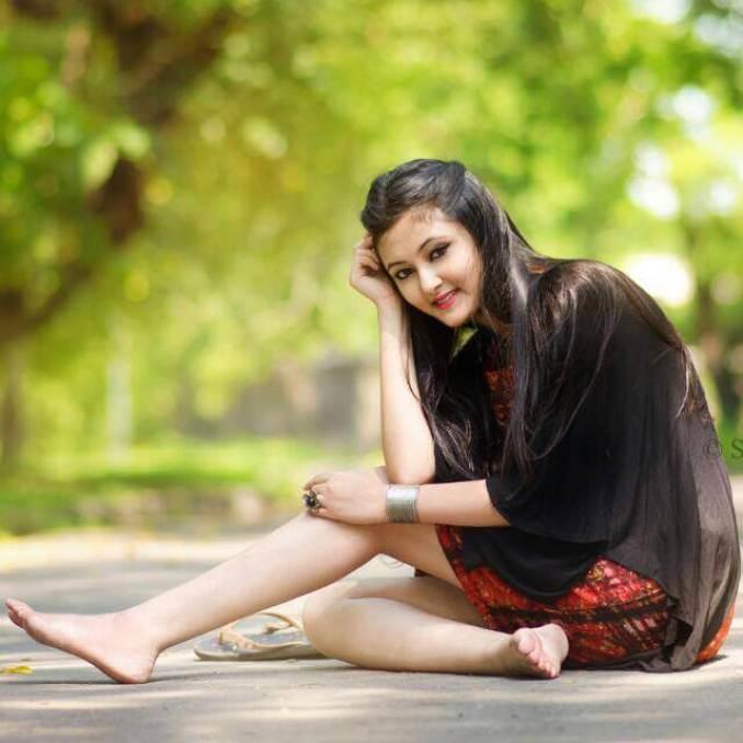 Megha Chowdhury Wiki