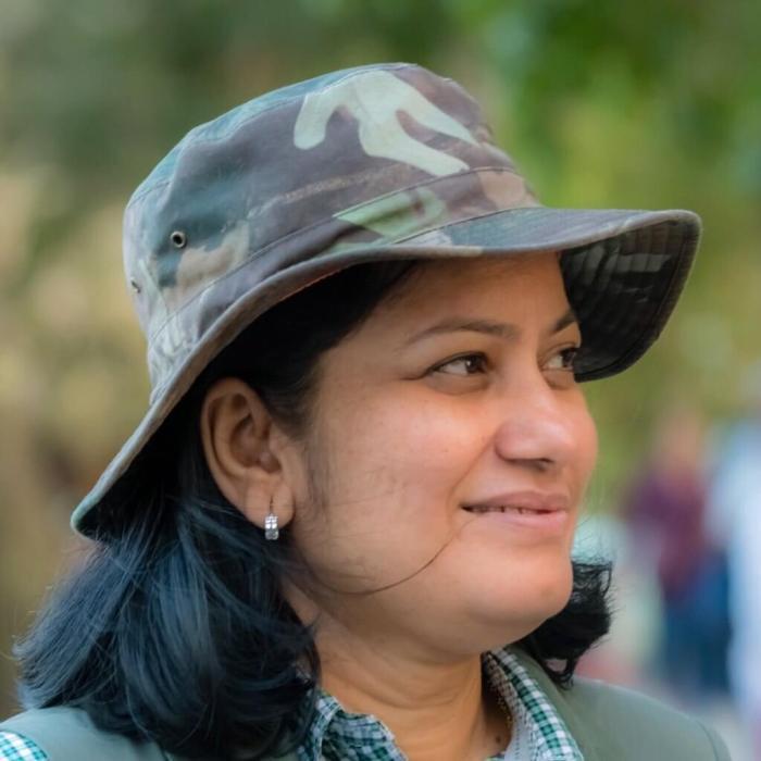 Rathika Ramasamy Wiki