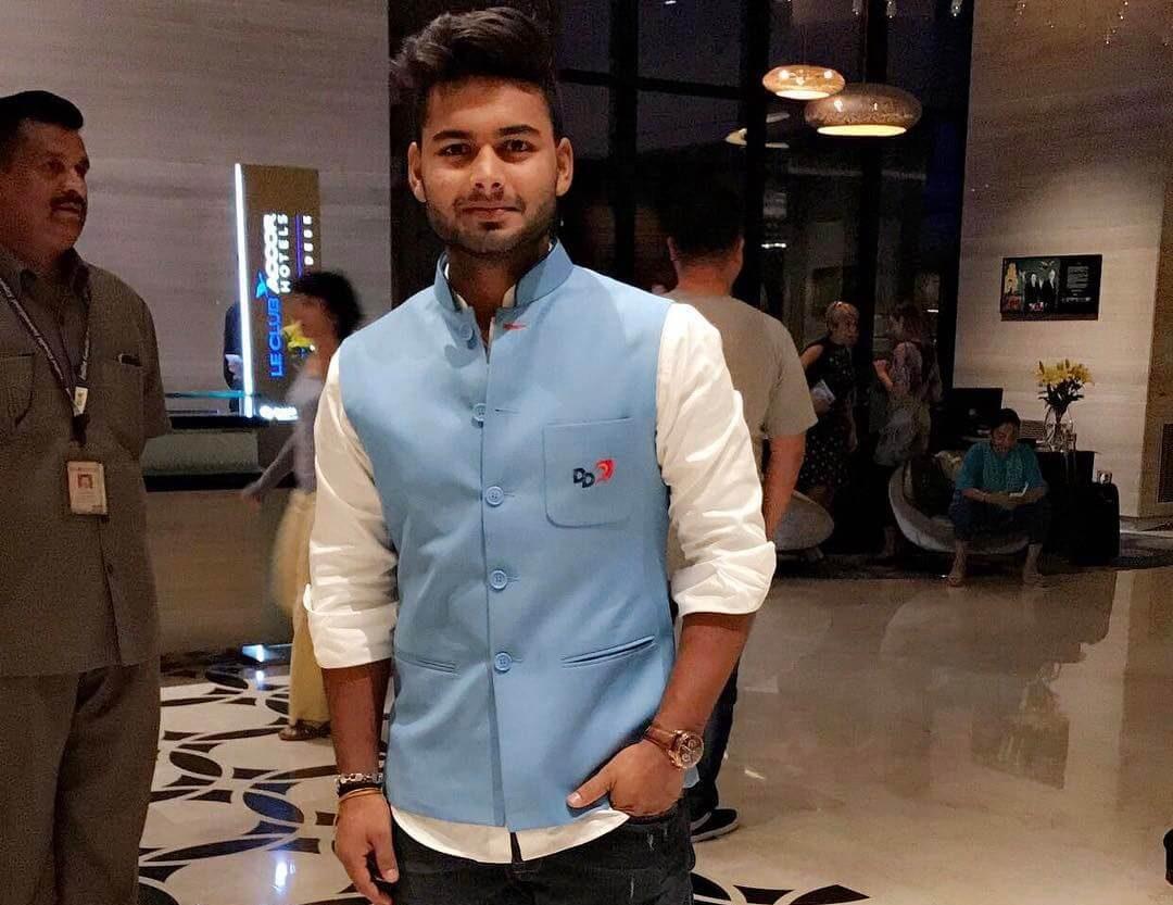 Rishabh Pant (Cricketer) Wiki, Biography, Age, Matches ...