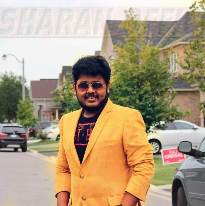 Saisharan